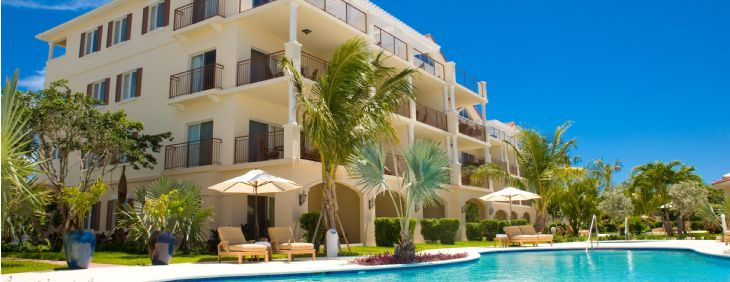 Turks and Caicos - Residential Lettings services